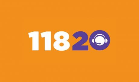 11820 Teknoloji Destek Hattı