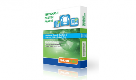 teknoasist Technology Support Package