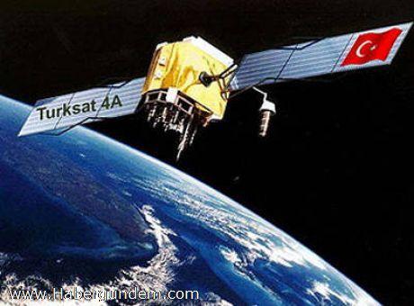 Türksat 4A Uydu Sistemi Sinyal Yok Sorunu Çözümü